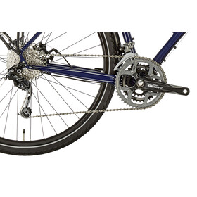 Kona Sutra pyörä , sininen